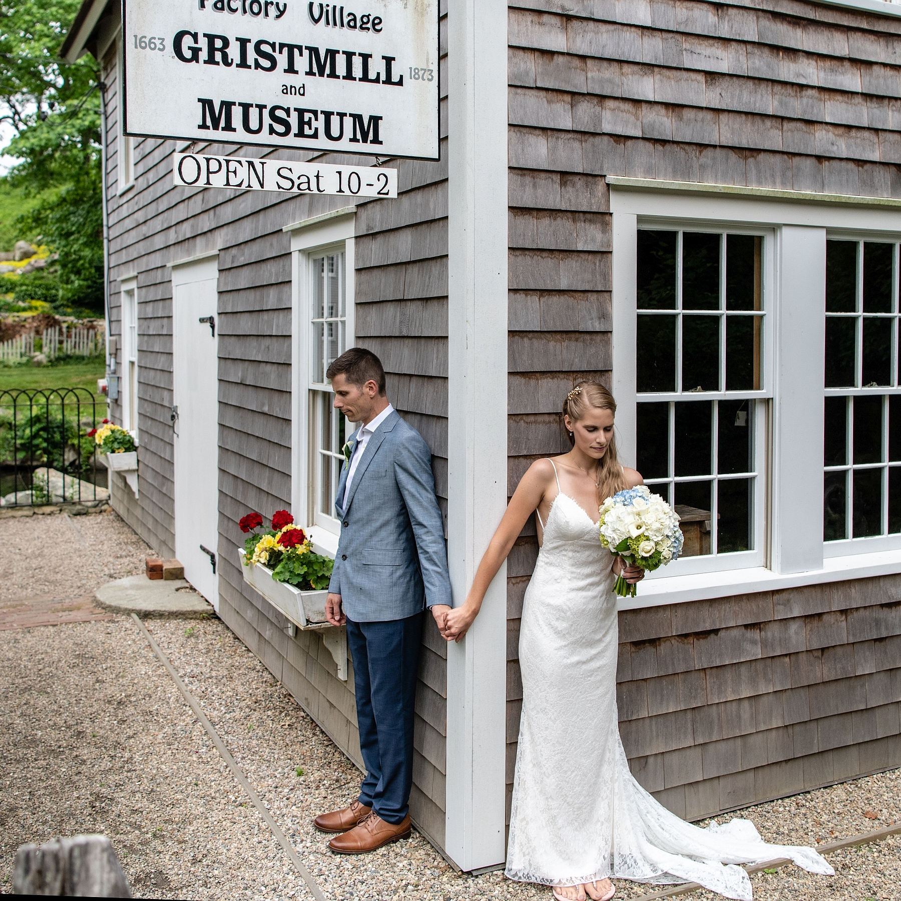 Bed and Breakfast Photography  for social media